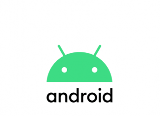 android new logo