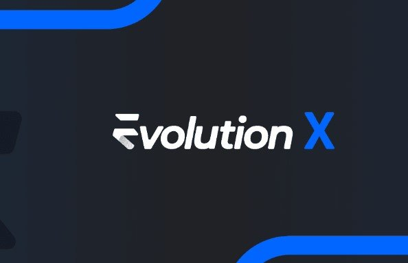 Download Evolution X 5.4 Official Boombastic for Redmi Note 8